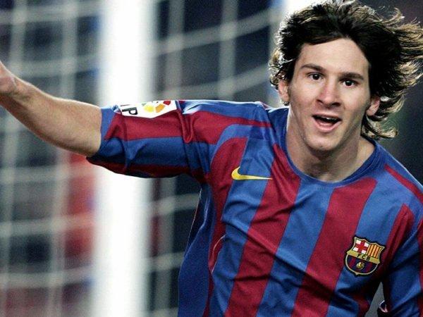 Messi reveló que pudo jugar en River pero Newell´s le negó el pase