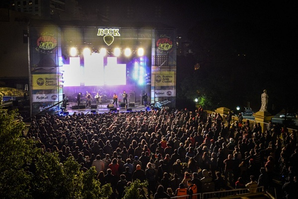 El Festival Ciudad Emergente abre la convocatoria a bandas de todo el país