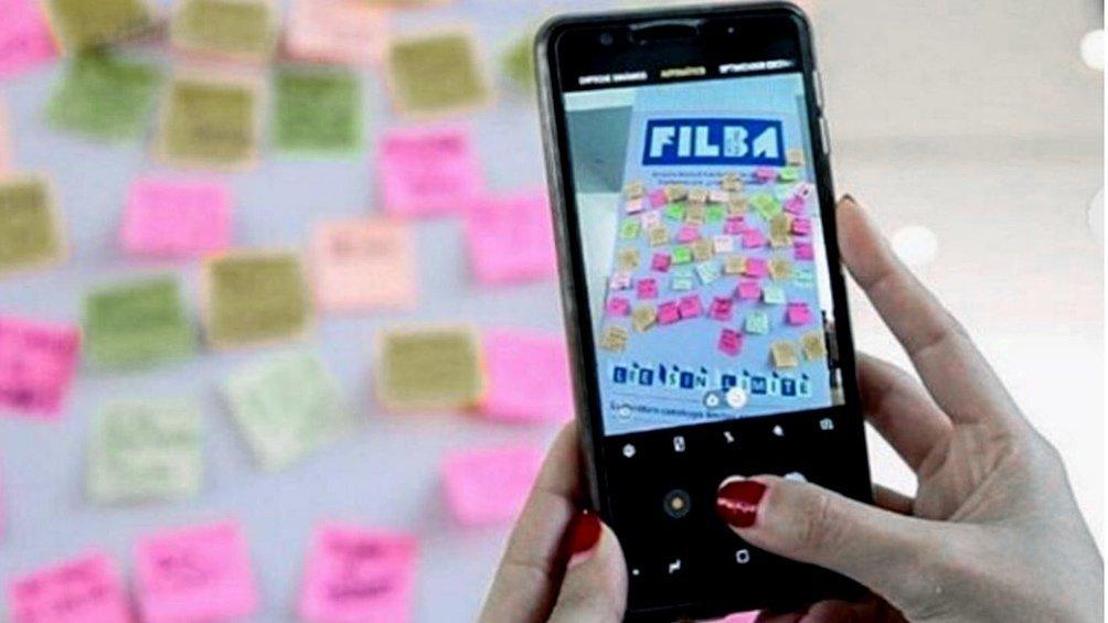 El Filba se realizará de manera virtual en la ciudad de Santa Rosa, capital de La Pampa, del 16 al 19 de junio.